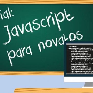 Javascript para novatos 1º: Introducción
